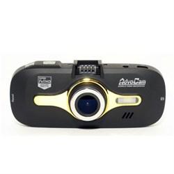 Advocam FD8 Gold с GPS