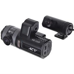 ACV GQ914 Lite (3 камеры)