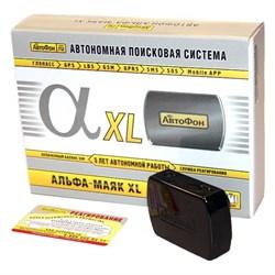 Альфа-Маяк XL
