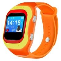 Умные часы Ginzzu GZ-501 orange