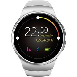 Смарт-часы Smart Watch KW18 White