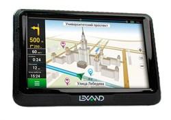 LEXAND CD5 HD Click&Drive