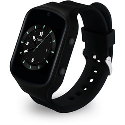 Смарт-часы KingWear DZ80 Black