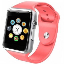 Умные часы Smart Watch A1 Pink